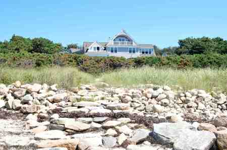 A classic Cape Cod beauty.
