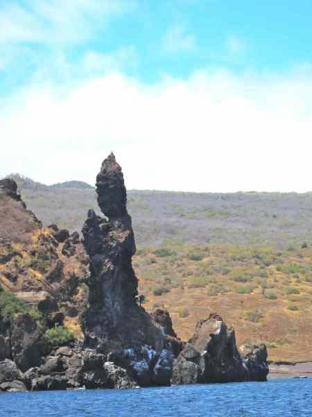 1 Wednesday Santiago Bishop's Rock