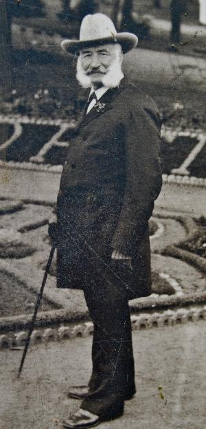 Alfred Sutro