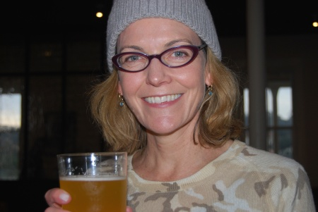 EM with Beer
