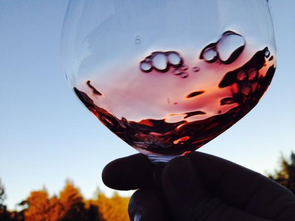 15 Wine Glass