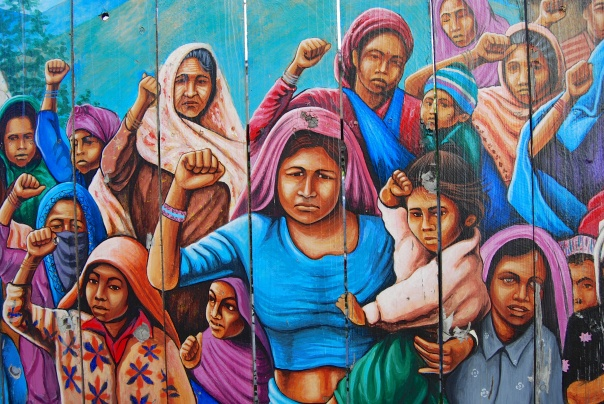 6 Mujeres Revolucionares