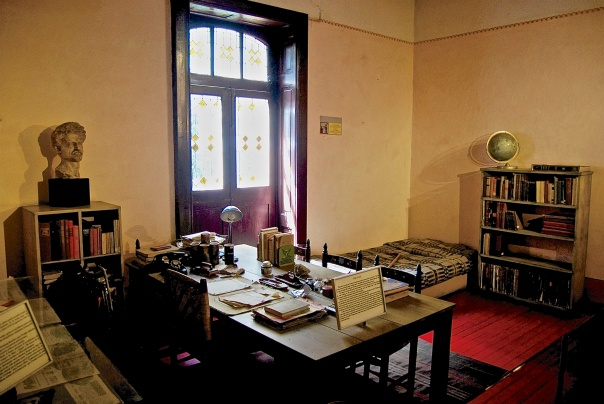 5 Day 3 trotsky's house 2