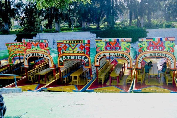 Day 2 xochimilco 2
