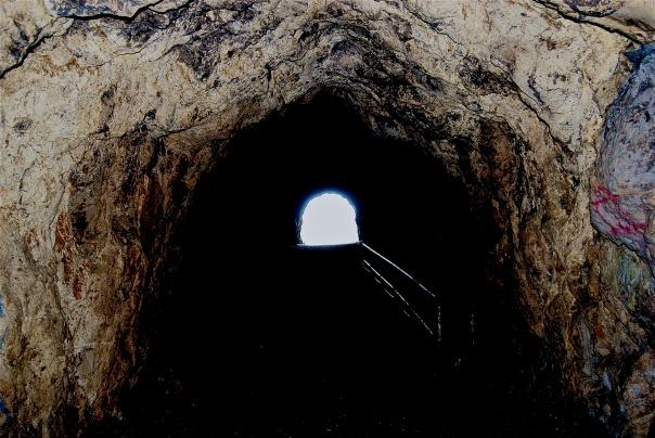 5 Sutro Cave