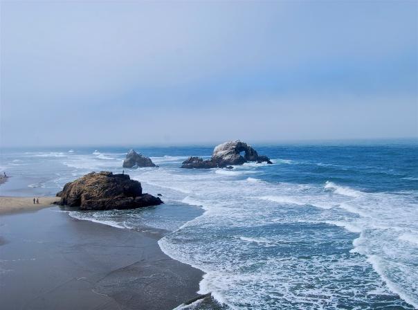 6 Sutro Cliffs