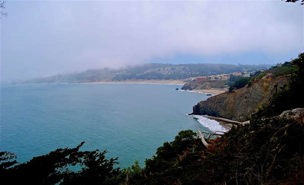 9 Land's End Trail View