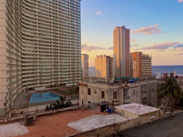 Havana Sky Line 2